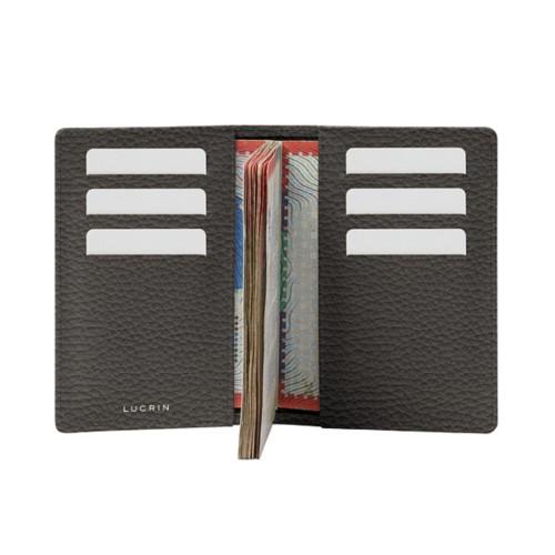 Luxus-Pass hülle