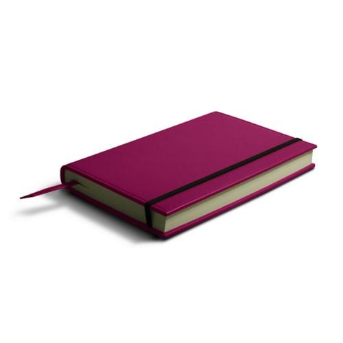 Großes persönliches Tagebuch mit Elastikband