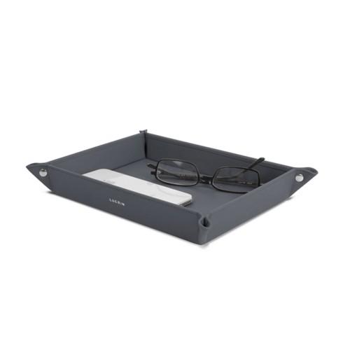 Rectangular tidy tray 30x20 cm
