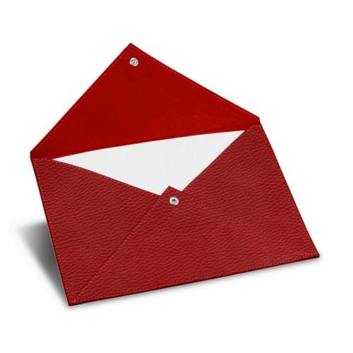 Pochette enveloppe A5