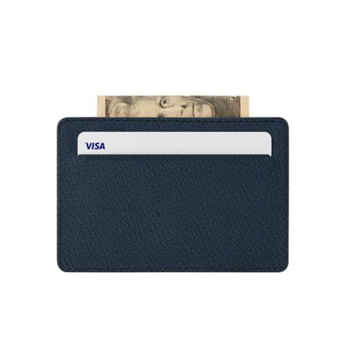 Karten portemonnaie