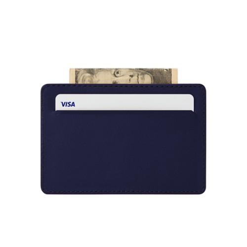 Étui 2 cartes de crédits
