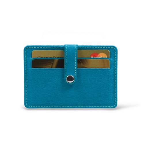 Credit Card Wallet for 8 cards