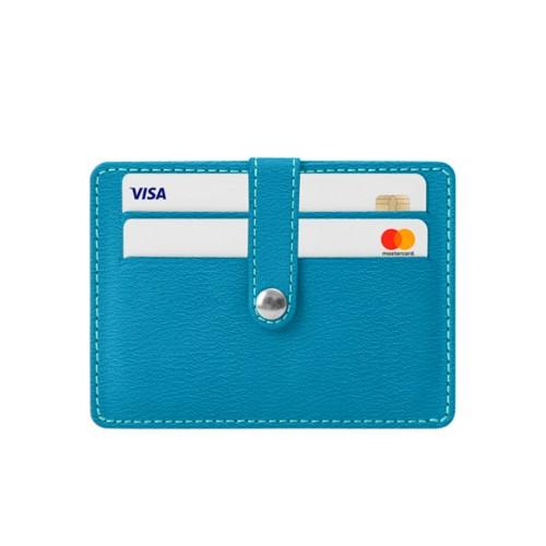 8 Cartera de tarjetas de crédito