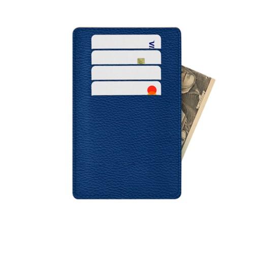 Porte 8 carte di credito