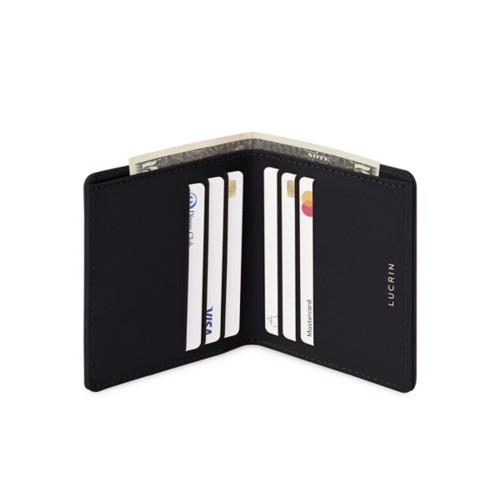 Etui für Kreditkarten und Geldscheine