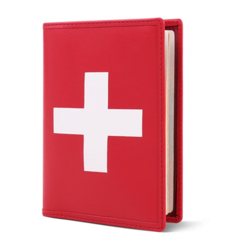 Swiss passport holder