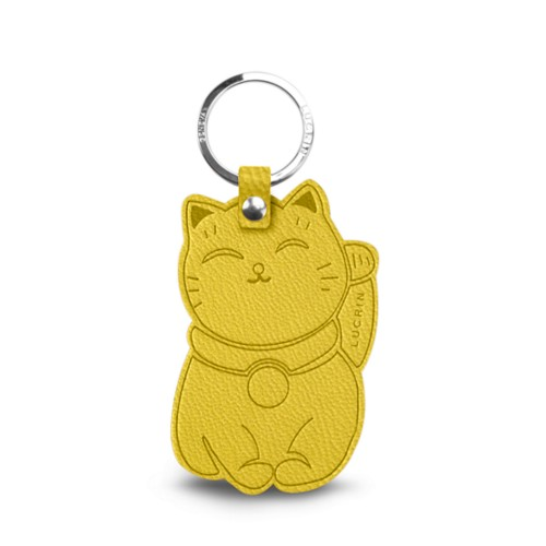 Porte-clés Maneki-Neko