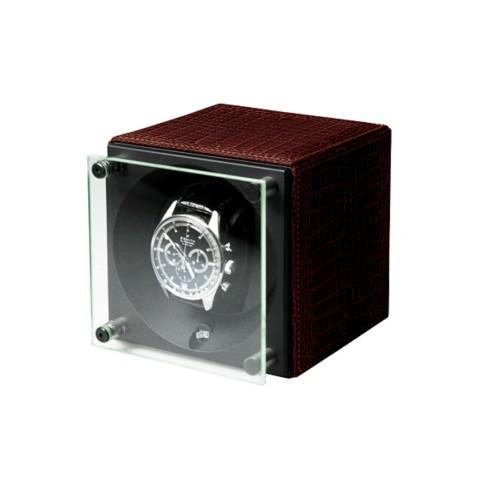 Uhrenbeweger SwissKubik by LUCRIN für 1 Uhr