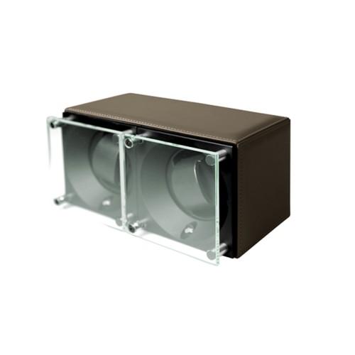 Carica-orologio doppio - SwissKubik di Lucrin