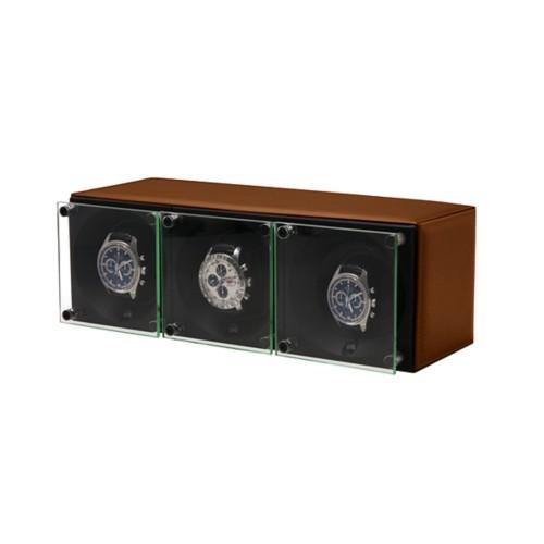 Remontoir pour 3 montres - SwissKubik by Lucrin
