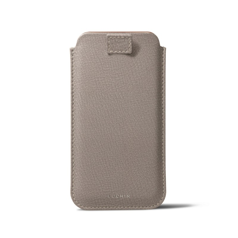 best authentic b2237 d2fa2 iPhone 8 case with pull-up tab