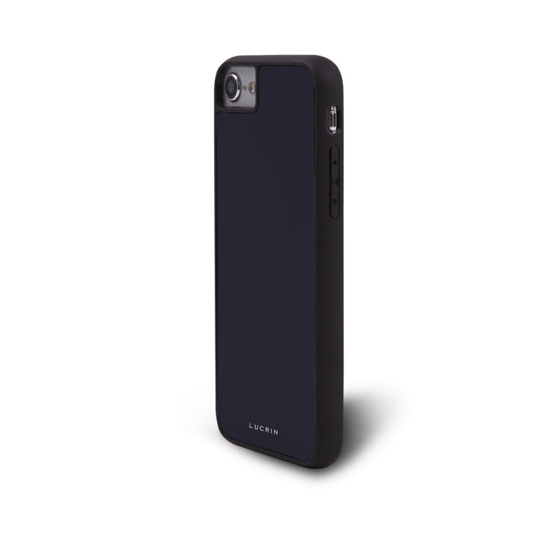 Coque IPhone 8 Bleu Marine