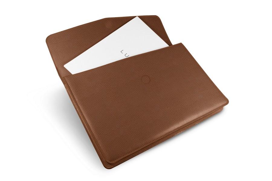 A4 Document portfolio