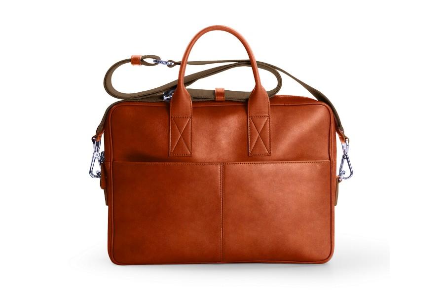 Umhängetasche Aktentasche Schultasche für 15-Zoll-Laptop