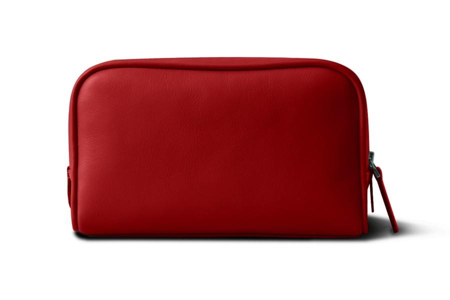 Small Wash Bag (19.5 x 12.5 x 7.5 cm)