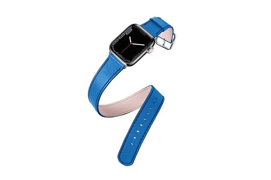 Apple Watch Series 4 Double Tour Watchband - (44 mm)