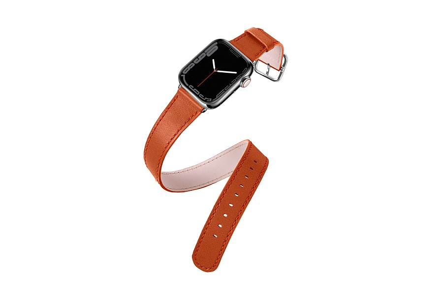 Double Tour Apple Watch Series 4 - (40 mm)