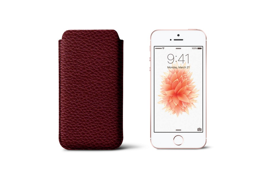 Classic sleeve for iPhone 5/5S