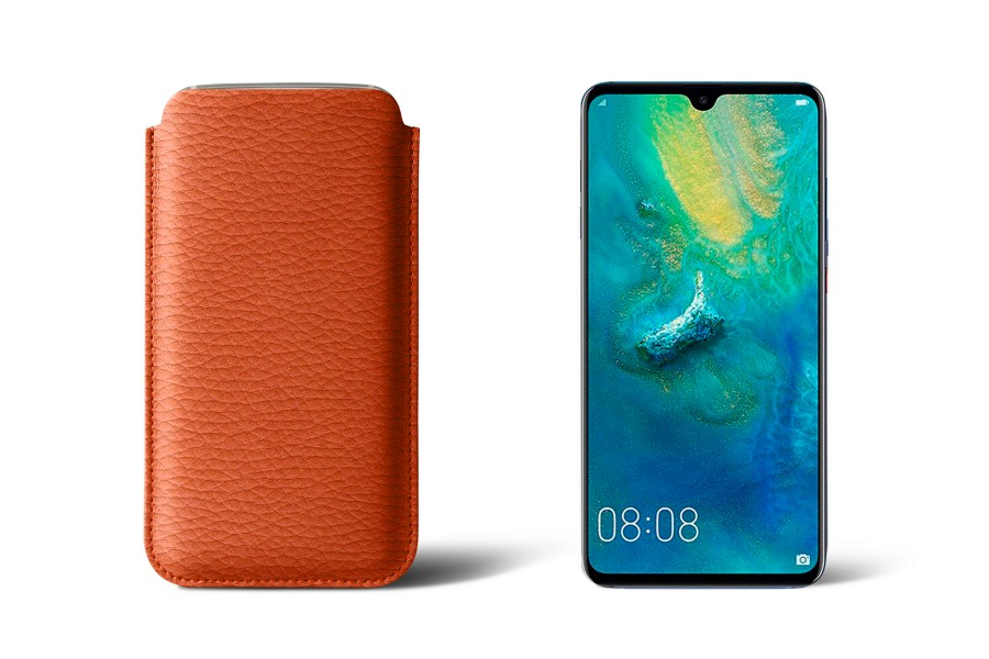 Housse de Protection pour Huawei Mate 20