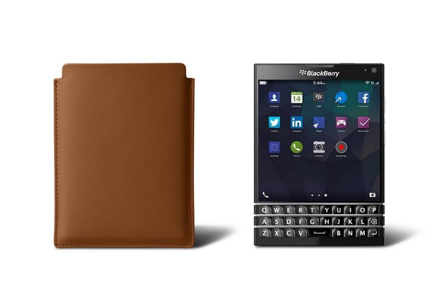 Sleeve for Blackberry Passport