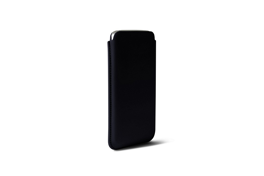 Pull-up strap case for Galaxy S7