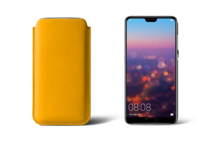Huawei P20 Pro Hülle