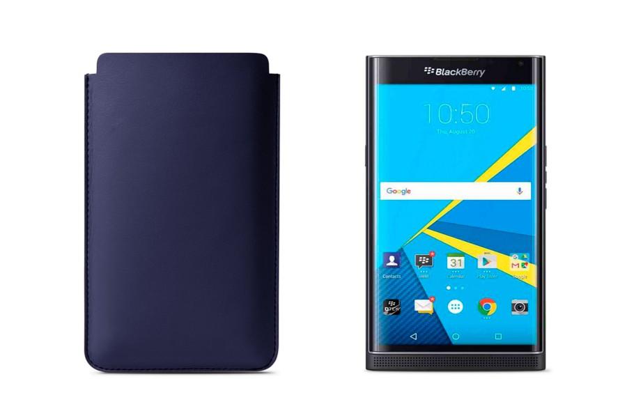 BlackBerry Priv Sleeve