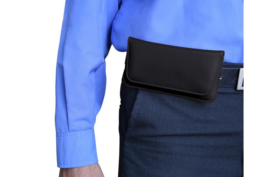 Belt case for Samsung Galaxy S7 Edge