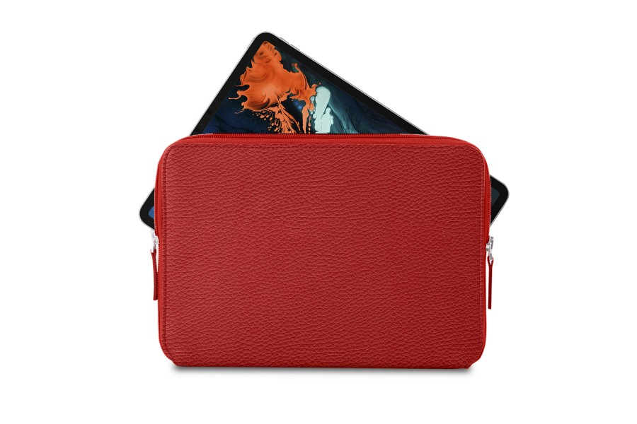 "Zipped Case for iPad Pro 12.9"" 2018"