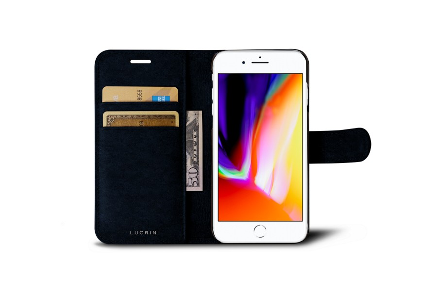 iPhone 8 wallet case