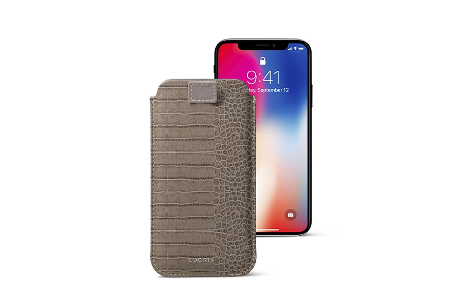 Lucrin Iphone Case