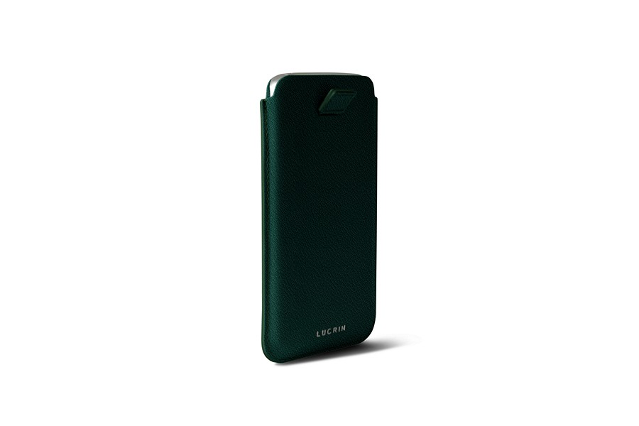 Housse avec tirette pour samsung galaxy note 8 vert for Housse galaxy note 4