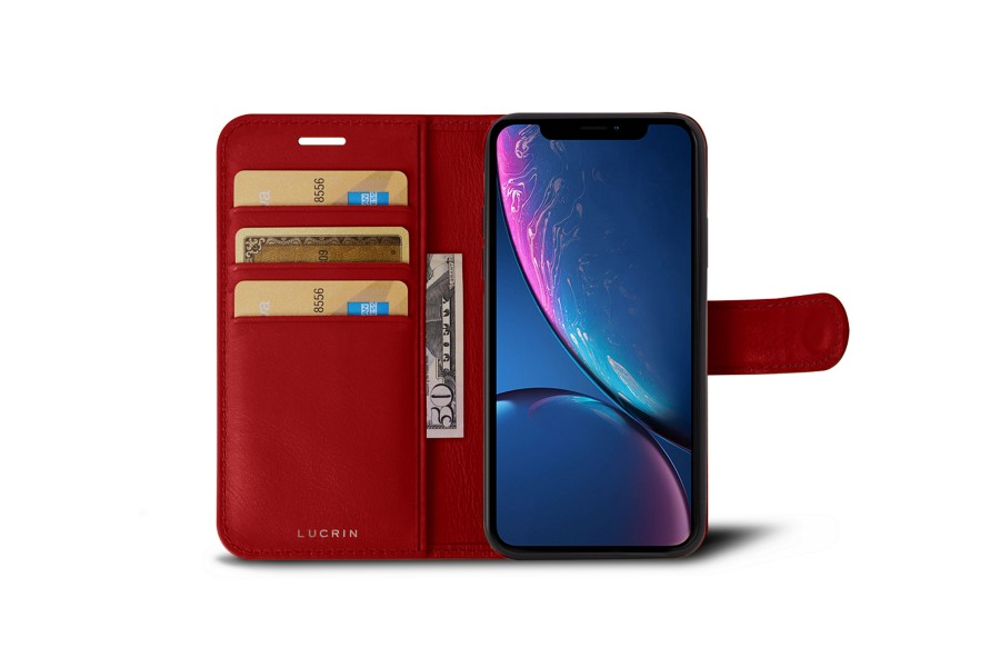 935cb060983 iPhone XR Wallet Case