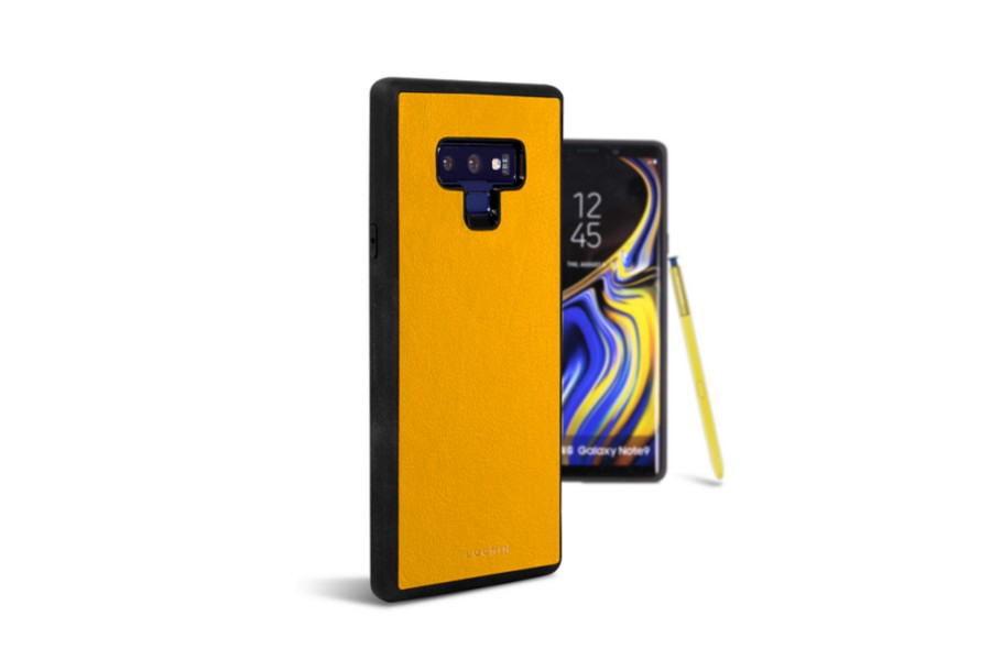 Samsung Galaxy Note 9 カバー