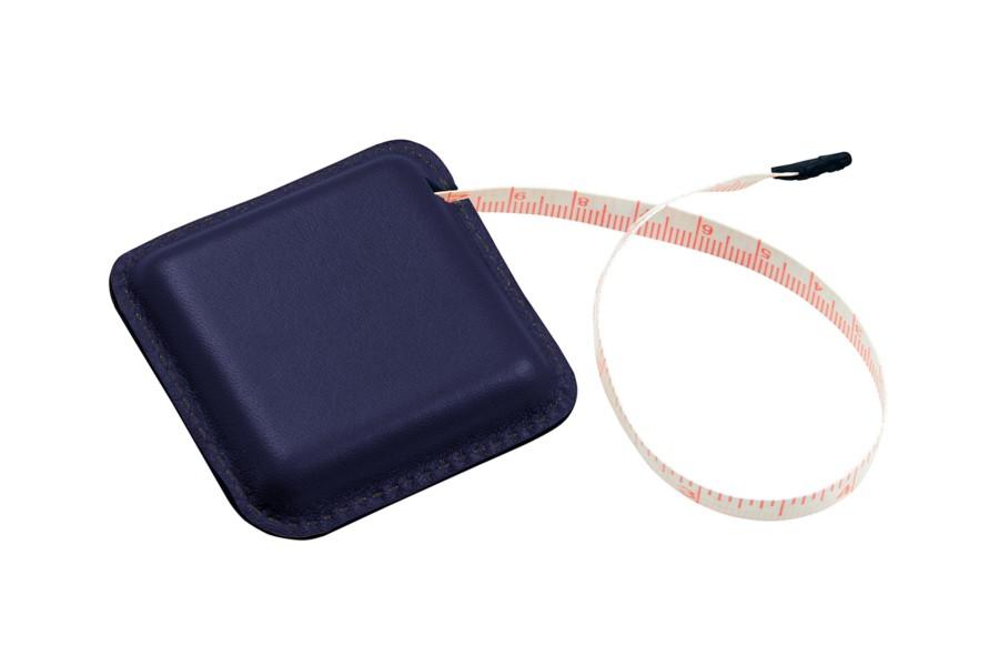 """Square measuring tape (200 cm / 79"""")"""