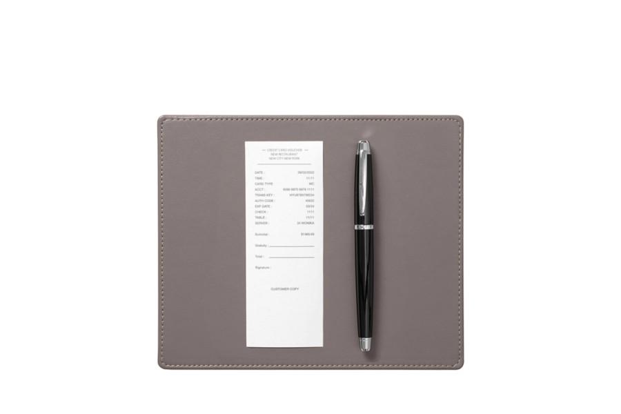 Support signature (20 x 17 cm)