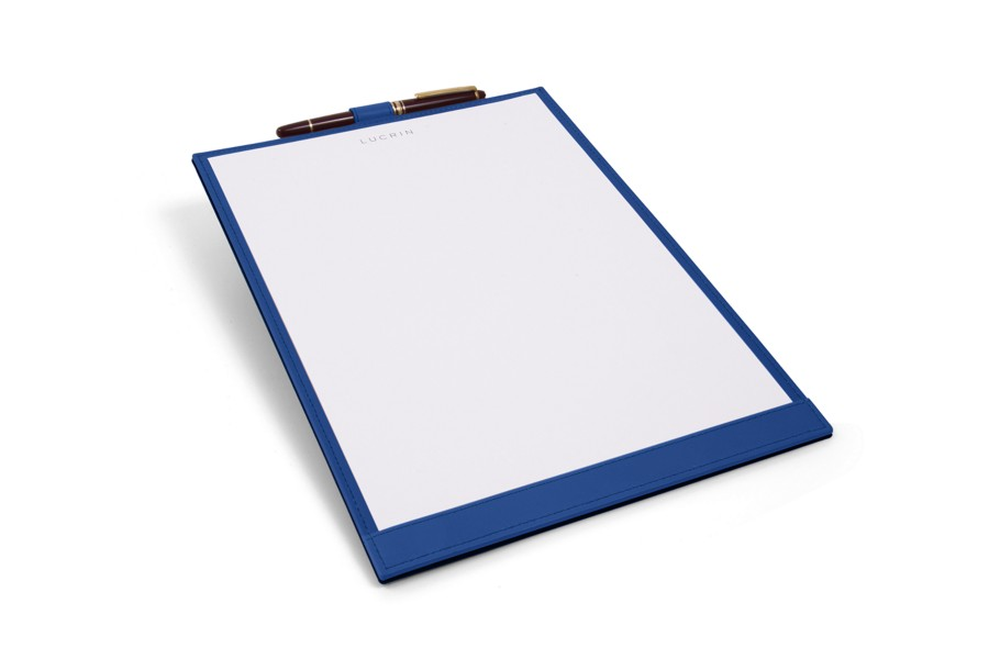 A4 simple desk pad (36.5 x 23.5 cm)