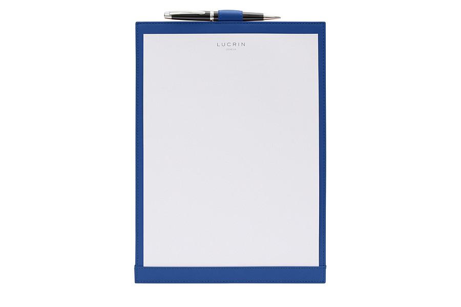 Sencillo almohadilla de escritorio A4 (36,5 x 23,5 cm)
