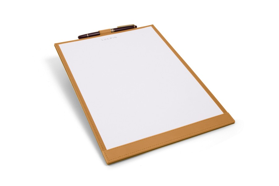 A4 simple Notepad 36.5 x 23.5 cm