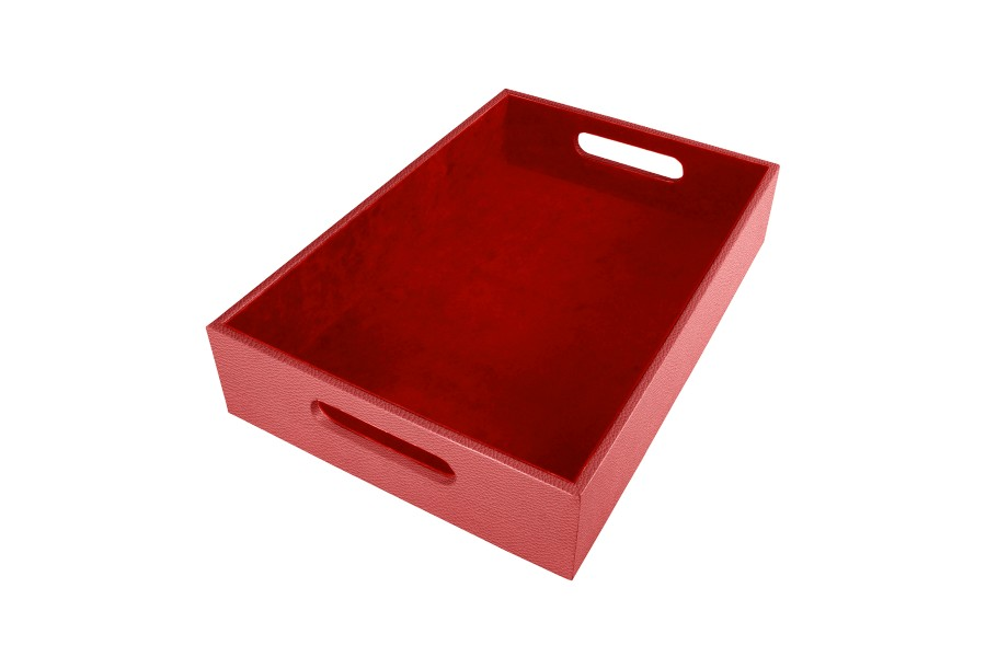 Storage tray (17.3 x 11.8 x 3.1 inches)