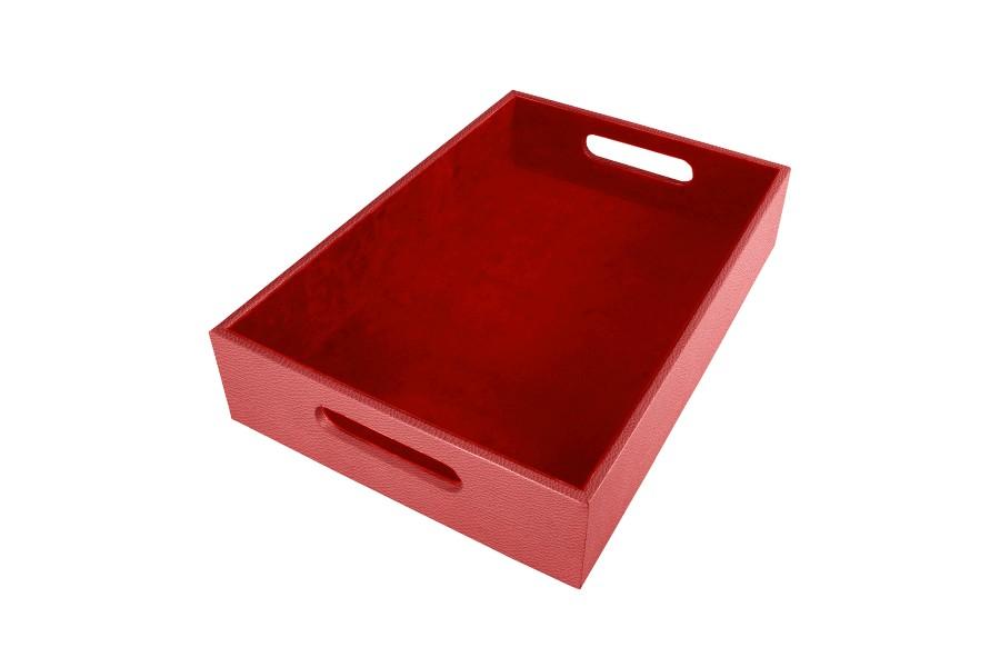 Storage Tray (17.3 x 11.8 x 3.1 inches)