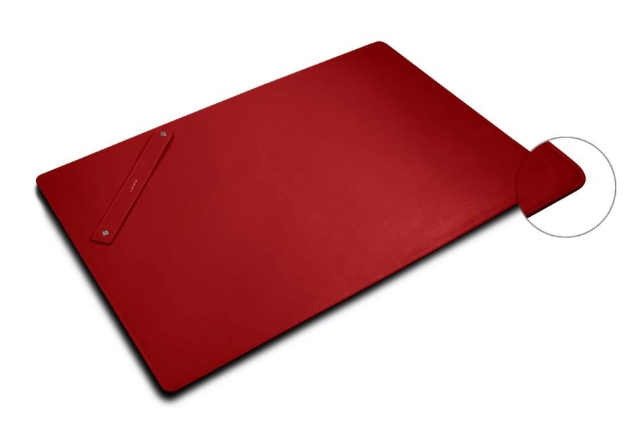 Soft desk pad (23.6 x 15.7 inches)