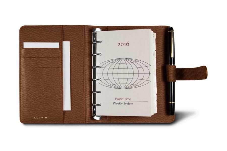 A6 Organiser (8.6 x 3.9 inches)