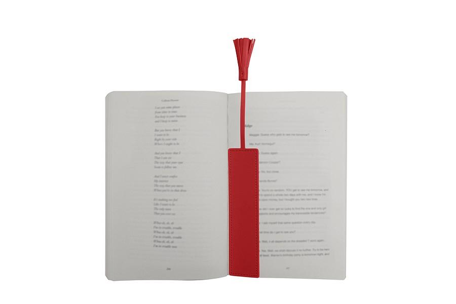 Bookmark with Tassel