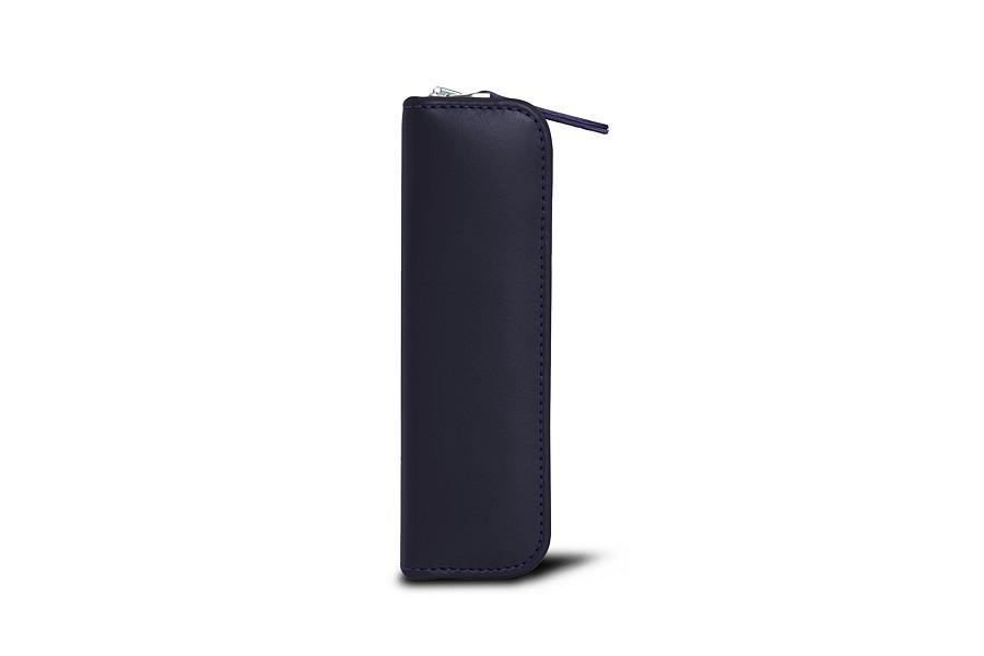 Single-pen zip-up case