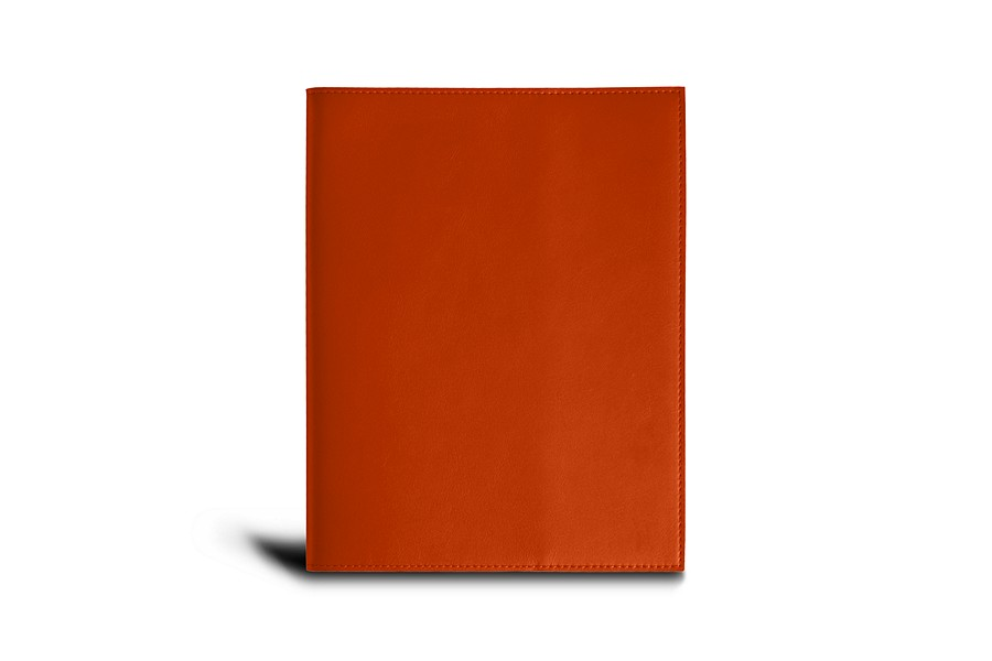 A5 Notebook cover