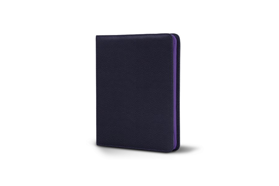 A5 notepad holder & ring binder