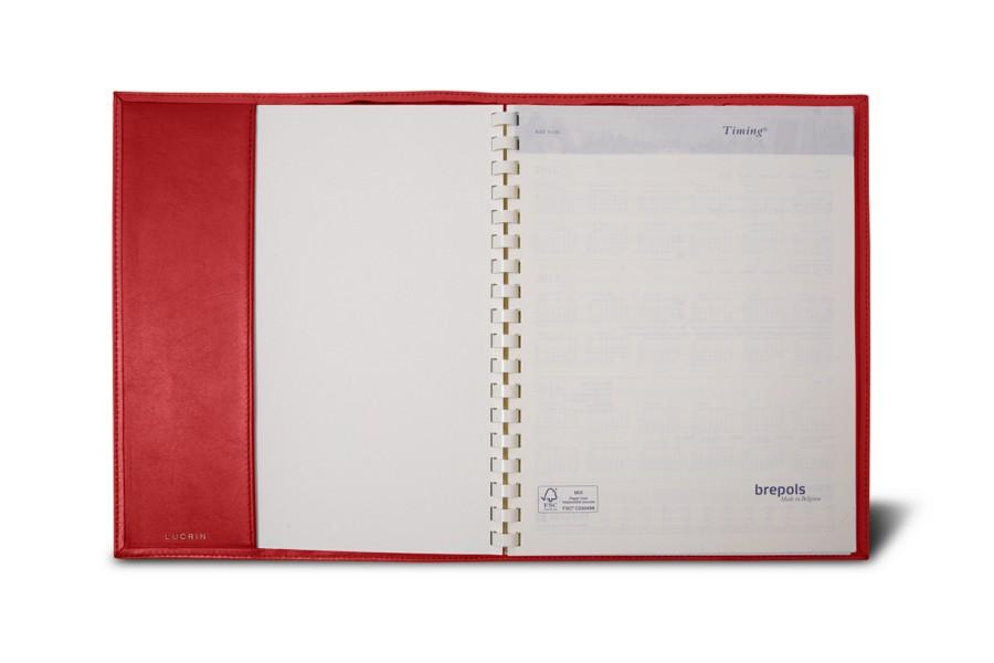 Agenda de Bureau