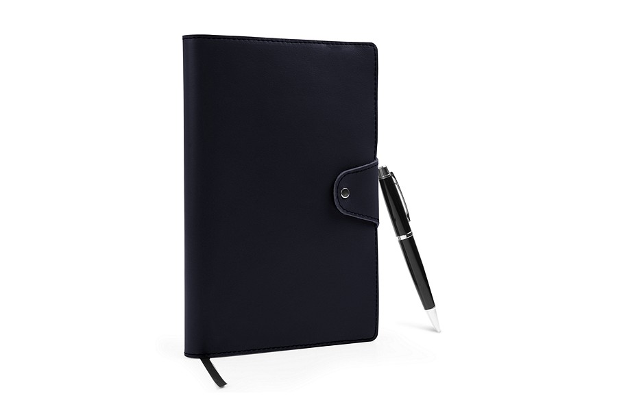 A5 Rechargeable Notebook Cover